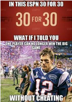 Sad Brady