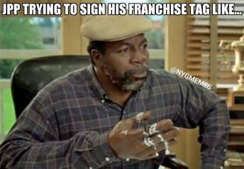 JPP Contract Meme