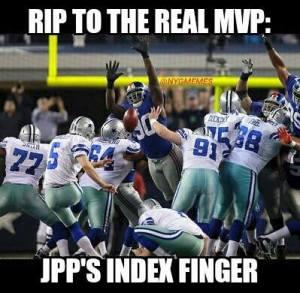 JPP MVP Meme