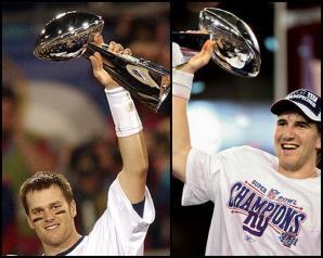 Eli and Brady